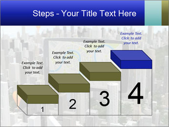 Smartphone with navigator PowerPoint Templates - Slide 64