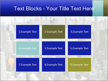 Smartphone with navigator PowerPoint Templates - Slide 68