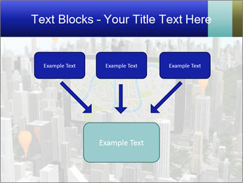 Smartphone with navigator PowerPoint Templates - Slide 70