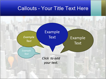 Smartphone with navigator PowerPoint Templates - Slide 73