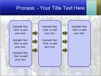 Smartphone with navigator PowerPoint Templates - Slide 86