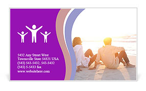 0000090505 Business Card Template