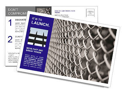 0000090507 Postcard Template