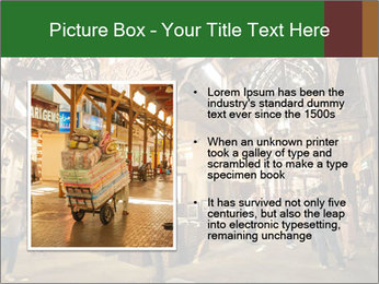 The traditional Arabian PowerPoint Template - Slide 13