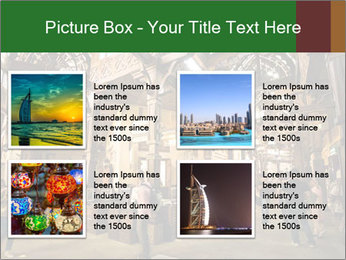 The traditional Arabian PowerPoint Template - Slide 14