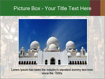 The traditional Arabian PowerPoint Template - Slide 15