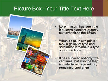 The traditional Arabian PowerPoint Template - Slide 17