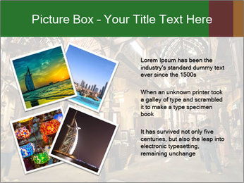 The traditional Arabian PowerPoint Templates - Slide 23