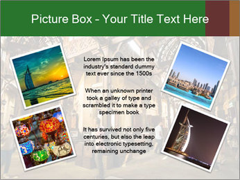 The traditional Arabian PowerPoint Template - Slide 24