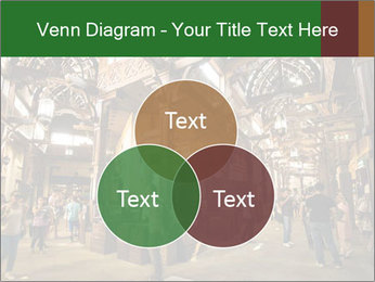 The traditional Arabian PowerPoint Template - Slide 33