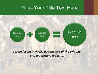 The traditional Arabian PowerPoint Templates - Slide 75