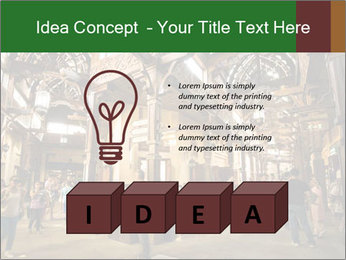 The traditional Arabian PowerPoint Template - Slide 80
