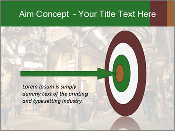 The traditional Arabian PowerPoint Templates - Slide 83