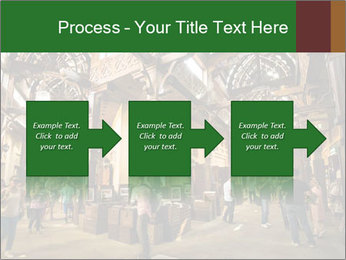 The traditional Arabian PowerPoint Templates - Slide 88