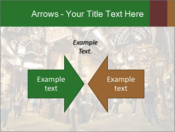 The traditional Arabian PowerPoint Templates - Slide 90