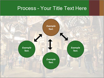 The traditional Arabian PowerPoint Templates - Slide 91