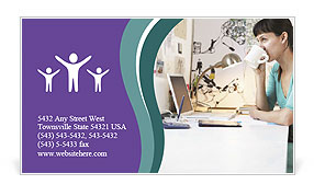 0000090510 Business Card Templates