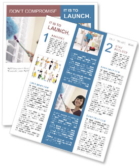 0000090511 Newsletter Template