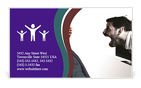 0000090513 Business Card Template