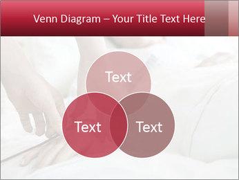 Closeup of hands PowerPoint Templates - Slide 33