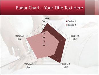 Closeup of hands PowerPoint Template - Slide 51
