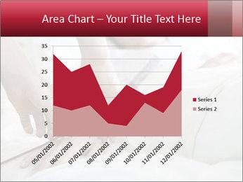 Closeup of hands PowerPoint Template - Slide 53