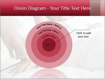 Closeup of hands PowerPoint Template - Slide 61