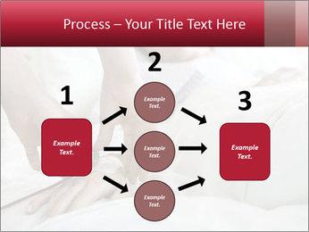 Closeup of hands PowerPoint Template - Slide 92