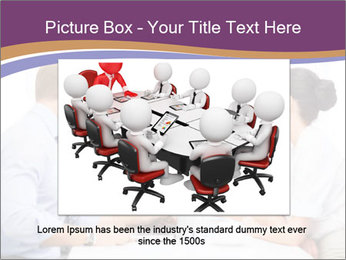 Friendly business team PowerPoint Templates - Slide 16