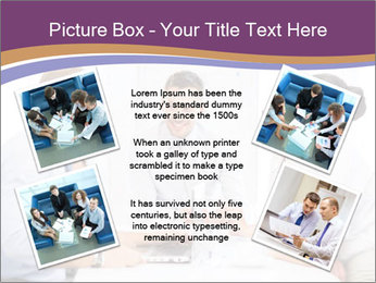 Friendly business team PowerPoint Templates - Slide 24