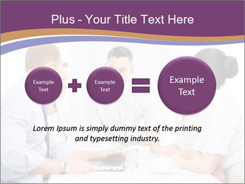 Friendly business team PowerPoint Templates - Slide 75