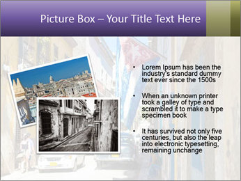 Cuba and the largest city PowerPoint Template - Slide 20