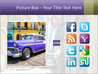 Cuba and the largest city PowerPoint Template - Slide 21