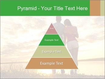 Portrait of a romantic PowerPoint Template - Slide 30