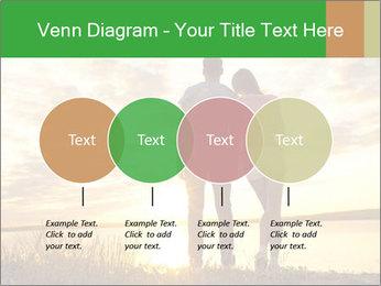 Portrait of a romantic PowerPoint Template - Slide 32