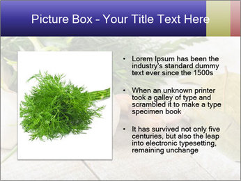 Garlic PowerPoint Template - Slide 13