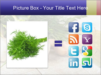 Garlic PowerPoint Template - Slide 21