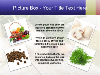 Garlic PowerPoint Template - Slide 24