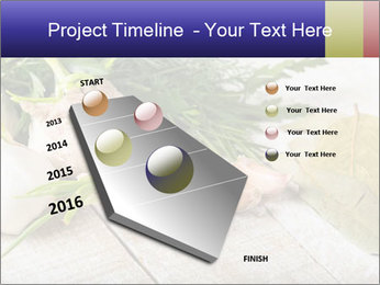 Garlic PowerPoint Template - Slide 26