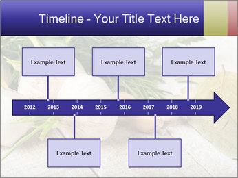 Garlic PowerPoint Template - Slide 28