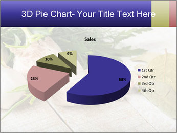 Garlic PowerPoint Template - Slide 35