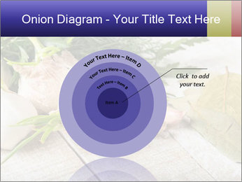 Garlic PowerPoint Template - Slide 61