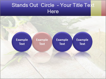 Garlic PowerPoint Template - Slide 76