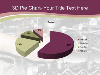 Engine repair PowerPoint Template - Slide 35