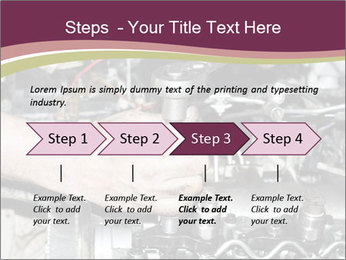 Engine repair PowerPoint Templates - Slide 4