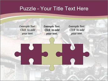 Engine repair PowerPoint Templates - Slide 42