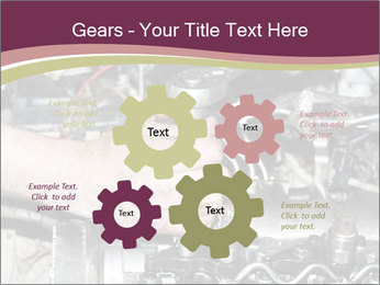 Engine repair PowerPoint Templates - Slide 47