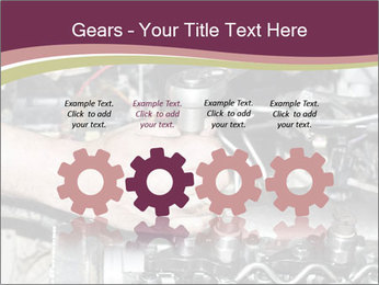 Engine repair PowerPoint Templates - Slide 48