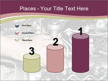 Engine repair PowerPoint Template - Slide 65