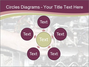 Engine repair PowerPoint Template - Slide 78